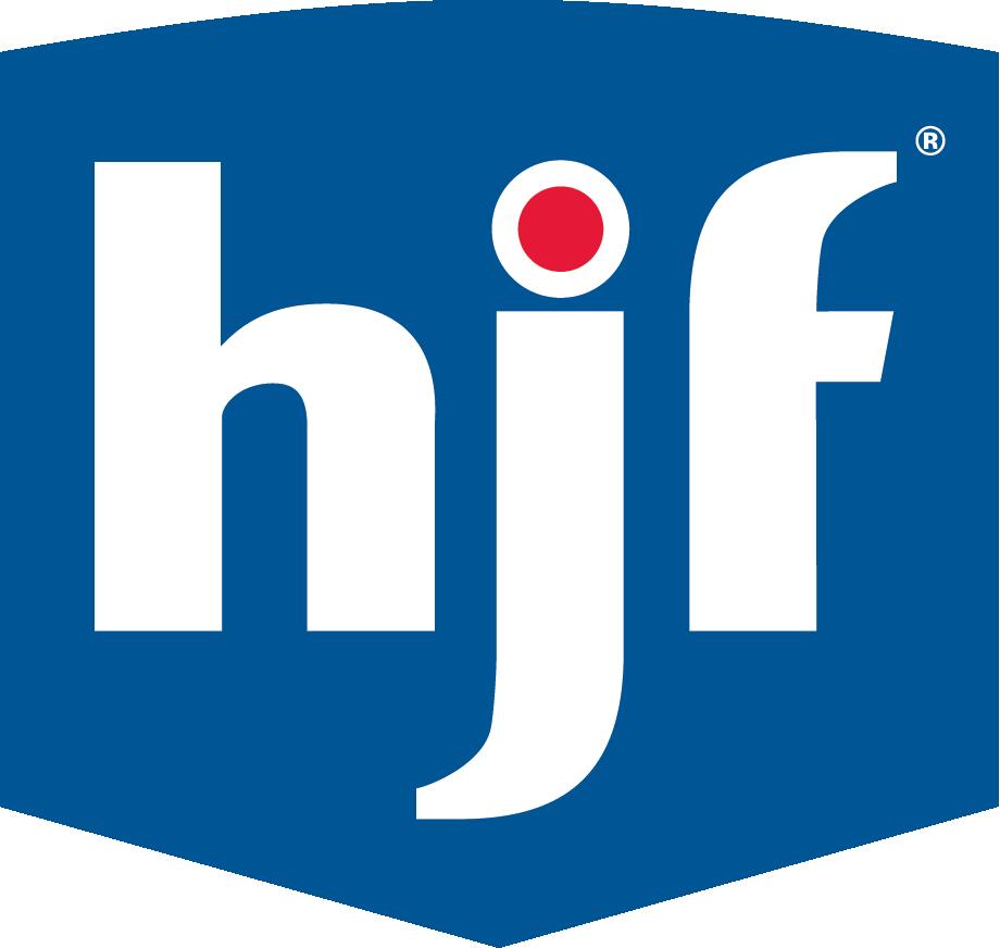 Henry M. Jackson Foundation for the Advancement of Military Medecine logo